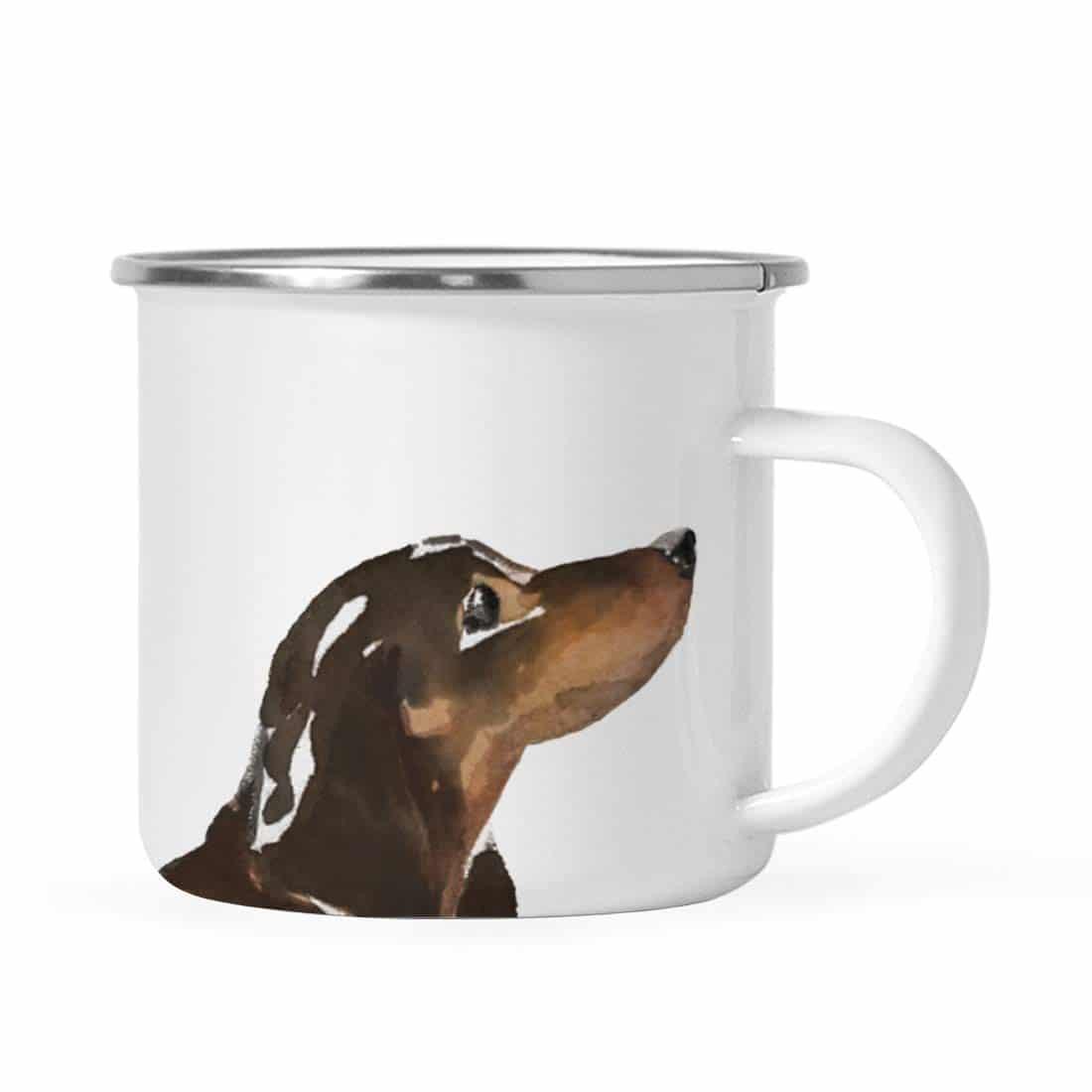 Dachshund Cup